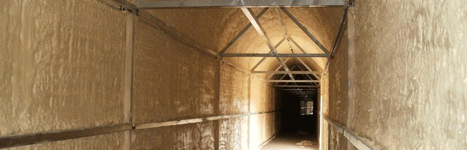 Residential Spray Foam Insulation Diy Foam Insulation