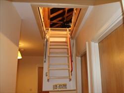 Attic Insulation Hometherm Insulation